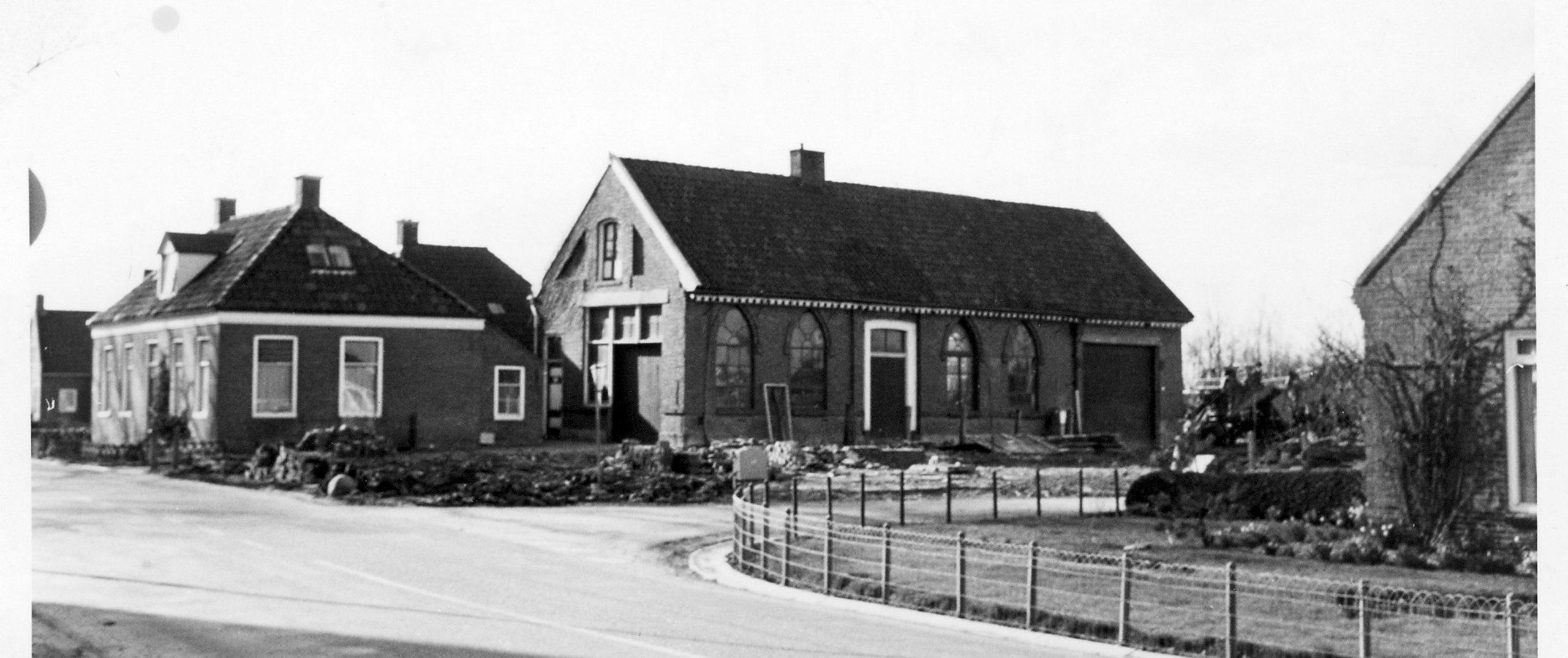 School Kampweg kopie